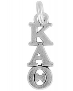 Kappa Alpha Theta Lavalier Charm