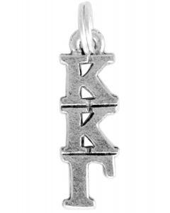 Kappa Kappa Gamma Lavalier Charm