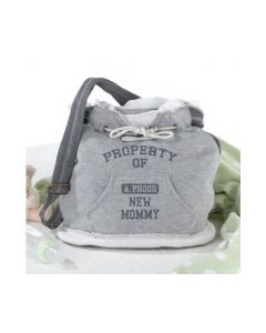 Athletic Mommy Diaper Bag Backpack