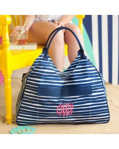 Colorful Personalized Beach Bags