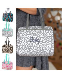 Personalized Ladies Lunch Totes
