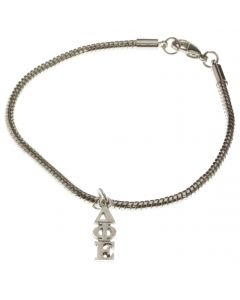 Delta Phi Epsilon Sorority Bracelet
