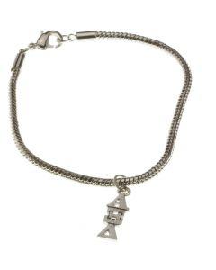Alpha Xi Delta Sorority Bracelet