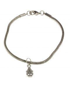 Alpha Phi Sorority Bracelet