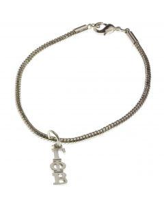 Gamma Phi Beta Sorority Bracelet