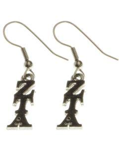 Zeta Tau Alpha Earrings